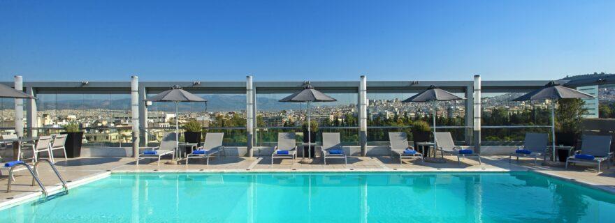 Το Radisson Βlu Park Hotel Athens επέστρεψε ανανεωμένο με αίσθημα ευθύνης και ασφάλειας